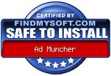 http://www.findmysoft.com/Ad+Muncher_award.png