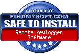Download Remote Keylogger