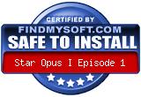 Star Opus I Episode 1