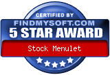 Stock Ticker for Mac at findmysoft.com