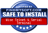 Download free from FindMySoft