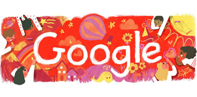 10 google doodles that are actually fun games you can play in your google likes to have fun with the logo it presents on google frequently replacing it with a fun doodle that celebrates holidays anniversaries ccuart Gallery