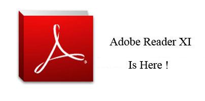 Image result for adobe reader xi download