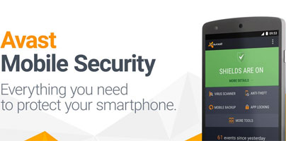 Avast Mobile Security Will Protect ASUS Zenpad Tablets