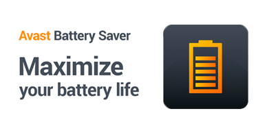 avast using battery