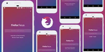 Back out firefox update