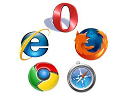 » Firefox Top Browser in Europe, IE Still Top Dog Overall