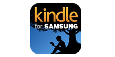 how to add ebooks to the kindle app on samsung