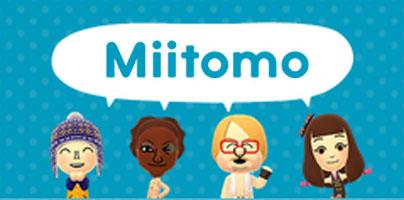 » Miitomo, Nintendo's First Smartphone App, Is Finally ...