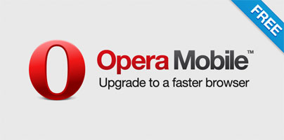 Opera Mobile 12 for Android, Revamped Opera Mobile Store