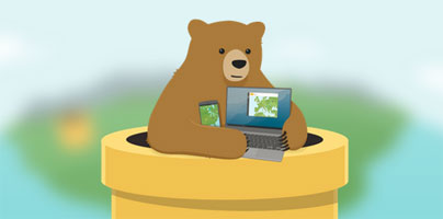 » TunnelBear 3.0 Intros a Redesigned Interface, Dumps Retro Wood