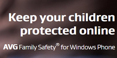 5 security apps for windows phones. Keeper,avg family safety,lock.