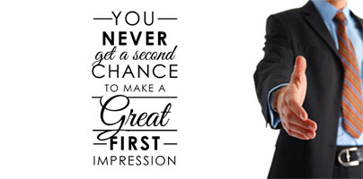 Preparing for a Job Interview – Tips for a Great First Impression