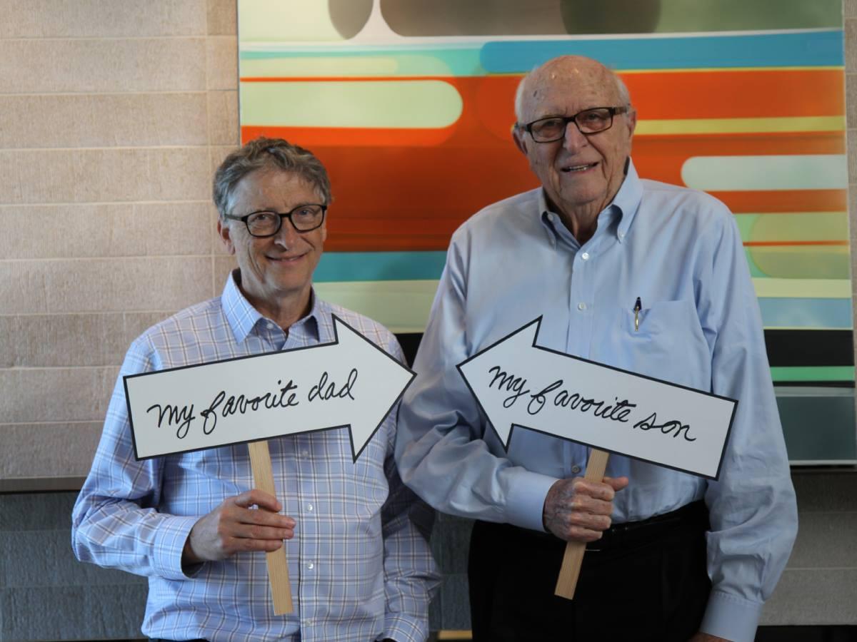 Bill Gates Sisters » 9 Interestin...