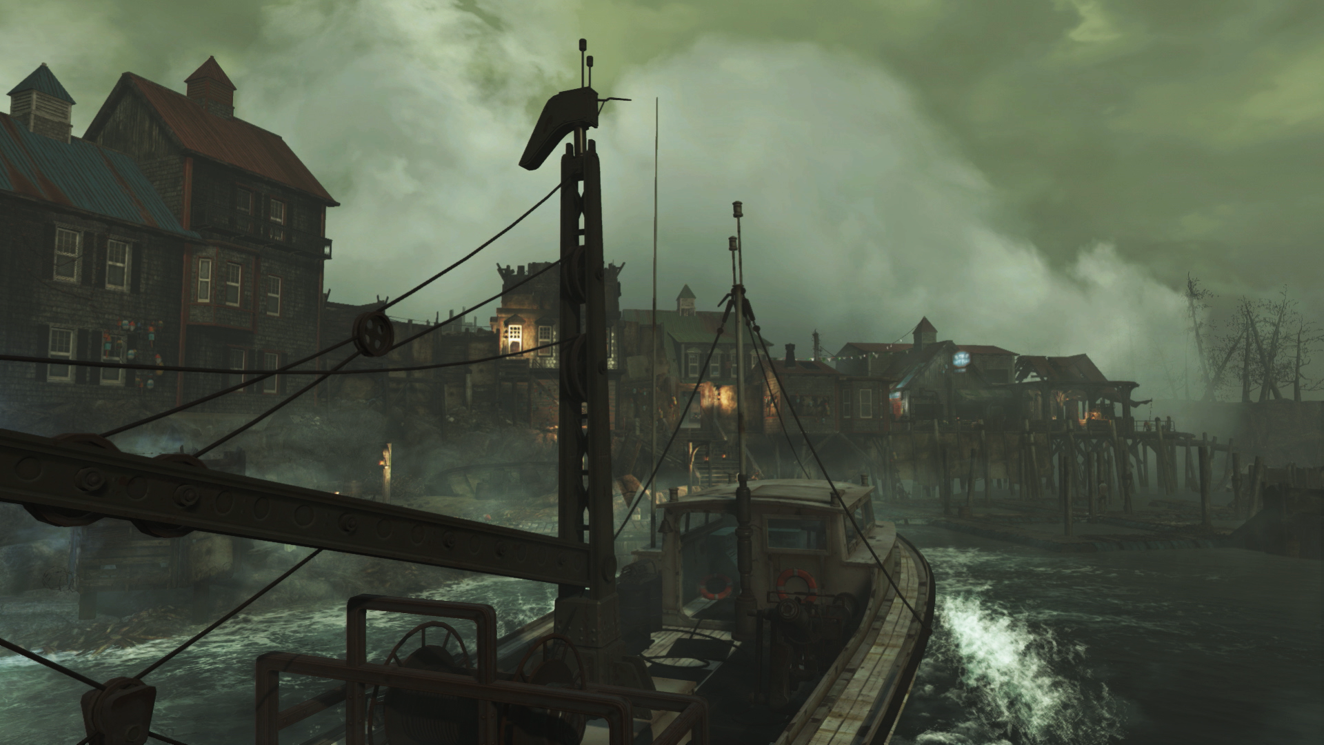Fallout 4 Release Date 2015