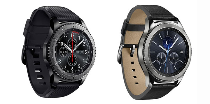 » Everything You Need to Know about Samsung's Gear S3 ...
