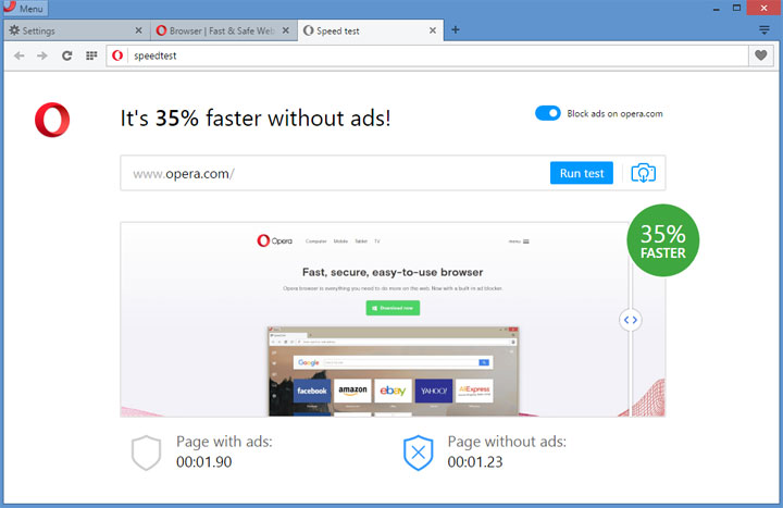 » Opera's Ad-Blocking Browser Is Now Ready for Every ...