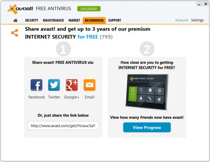 how to get rid of safeprice from avast