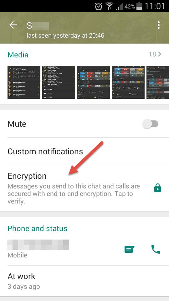 » WhatsApp Adds End-to-End Encryption! What Does that Mean ...
