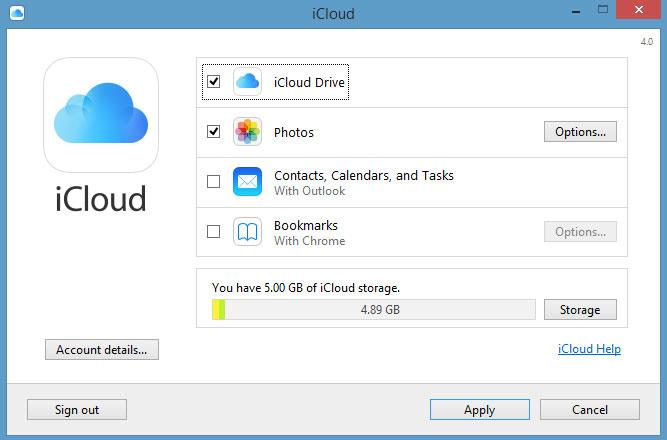 187 Windows Users Get Access To Icloud Drive Before Mac Users