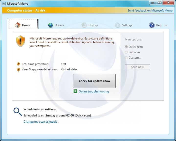windows essentials antivirus free  64 bit