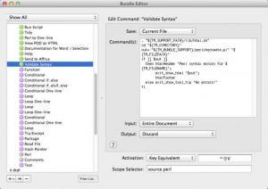 Enlarge TextMate Screenshot
