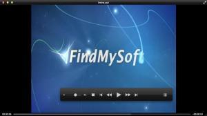 Enlarge DVDFab Media Player Screenshot