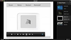 Enlarge DVDFab Media Player Screenshot