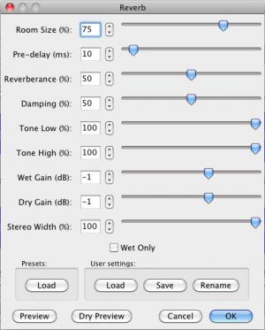Download Audacity(Mac) Free