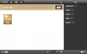 Enlarge Folx Screenshot