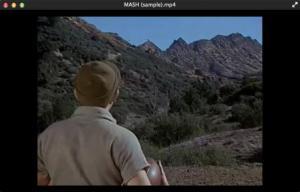 Enlarge Elmedia Player Screenshot