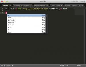 Enlarge Sublime Text Screenshot
