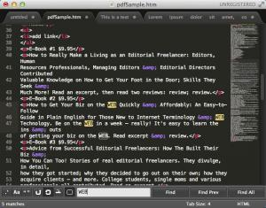 Enlarge Sublime Text Screenshot