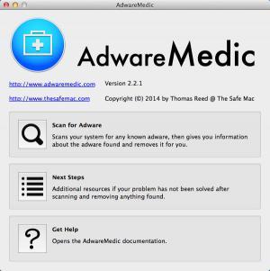 adwaremedic pour mac