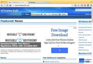 Enlarge Citrio Screenshot