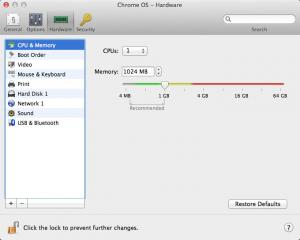 Enlarge Parallels Desktop Screenshot