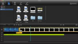 Enlarge Movie Maker Screenshot