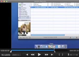 Enlarge Movie Maker Screenshot