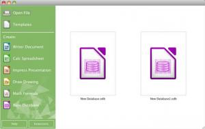 Enlarge LibreOffice Screenshot