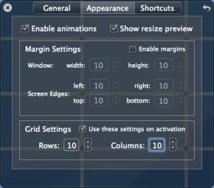 Enlarge Divvy Screenshot
