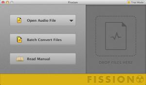 Enlarge Fission Screenshot