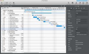 Enlarge Merlin Project Screenshot