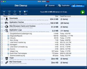 Enlarge Disk Xray Lite Screenshot