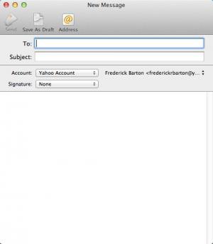 Enlarge GyazMail Screenshot