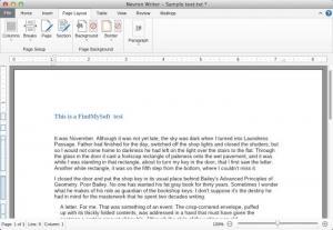 Enlarge Nevron Writer Screenshot
