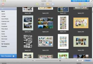Enlarge Picture Collage Maker Screenshot