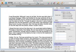 Enlarge Growly Write Screenshot