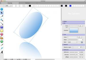 Enlarge Growly Draw Screenshot