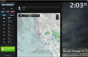 Enlarge Clear Day Screenshot