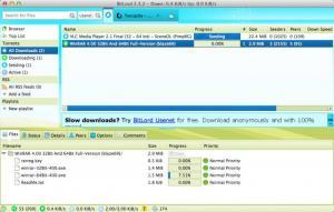 Enlarge BitLord Screenshot